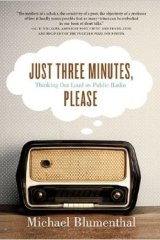 just three minutes cover